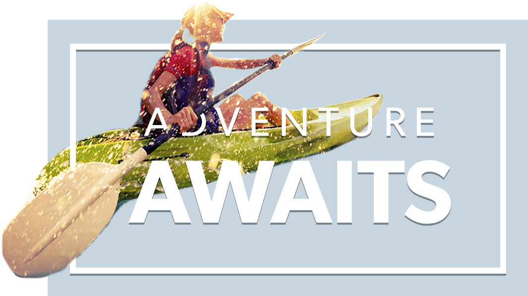 Adventure awaits! Plan for retirement now.